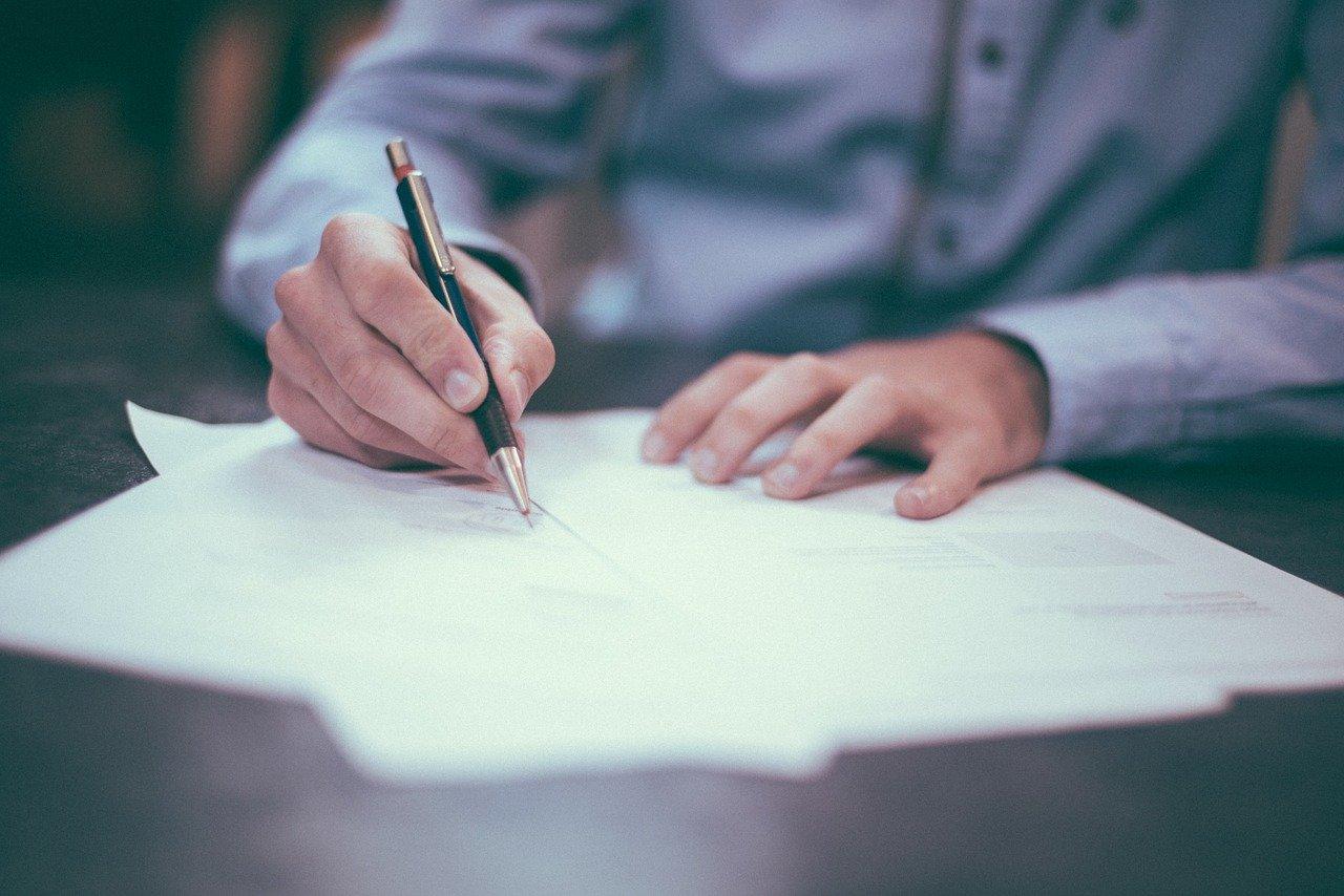 Pracovní smlouva